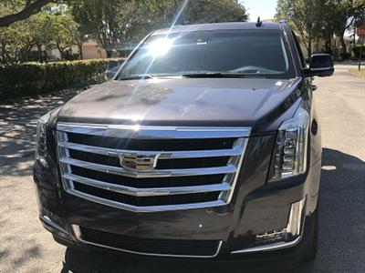 2017 Cadillac Escalade lease in Cooper City,FL - Swapalease.com