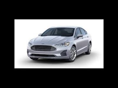 2020 Ford Fusion lease in West Bloomfield,MI - Swapalease.com