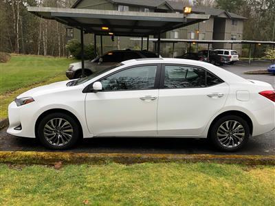2019 Toyota Corolla lease in ,WA - Swapalease.com