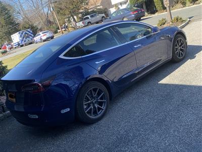 2019 Tesla Model 3 lease in Hungington Station,NY - Swapalease.com