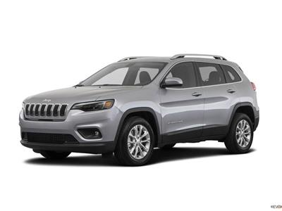 2019 Jeep Cherokee lease in Weymouth,MA - Swapalease.com