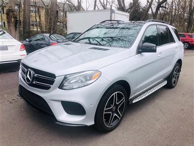 2018 Mercedes-Benz GLE-Class lease in Huntsville,AL - Swapalease.com