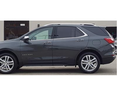 2018 Chevrolet Equinox lease in Appleton,WI - Swapalease.com