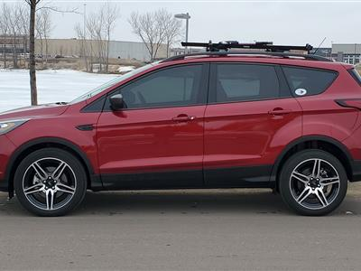 2019 Ford Escape lease in Sioux Falls,SD - Swapalease.com