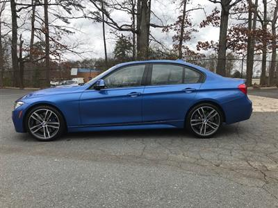 2018 BMW 3 Series lease in CHARLOTTE,NC - Swapalease.com