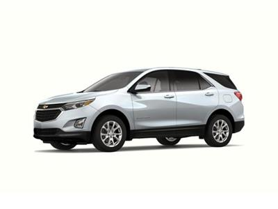 2019 Chevrolet Equinox lease in Kenmore,NY - Swapalease.com