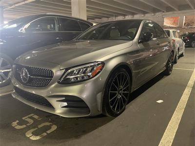 2019 Mercedes-Benz C-Class lease in Alpharetta,GA - Swapalease.com