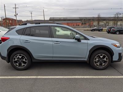 2019 Subaru Crosstrek lease in West hartford ,CT - Swapalease.com