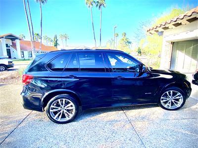 2018 BMW X5 lease in Scottsdale,AZ - Swapalease.com