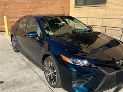 2018 Toyota Camry lease in Washington DC ,DC - Swapalease.com