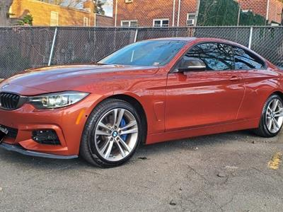2019 BMW 4 Series lease in bronx,NY - Swapalease.com