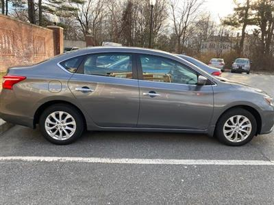 2018 Nissan Sentra lease in Andover,MA - Swapalease.com