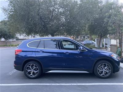 2019 BMW X1 lease in Thousand Oaks,CA - Swapalease.com