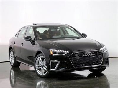 2018 Audi A4 lease in Agora Hills,CA - Swapalease.com
