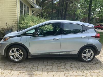 2019 Chevrolet Bolt EV lease in Boston,MA - Swapalease.com