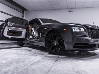 2019 Rolls-Royce Wraith lease in Naples,FL - Swapalease.com