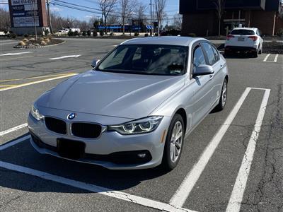 2018 BMW 3 Series lease in RAMSEY,NJ - Swapalease.com