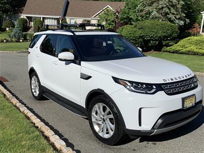 2018 Land Rover Discovery lease in Cedar Grove,NJ - Swapalease.com