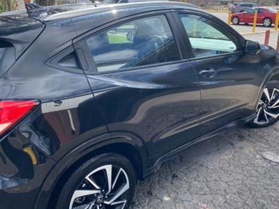 2019 Honda HR-V lease in Warranton,VA - Swapalease.com