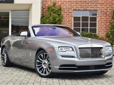 2018 Rolls-Royce Dawn lease in Beverly Hills,CA - Swapalease.com