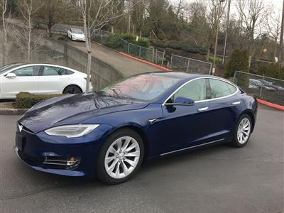 2019 Tesla Model S lease in Wilsonville,OR - Swapalease.com