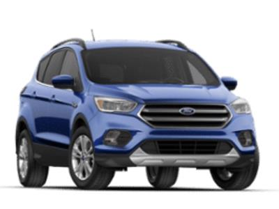 2018 Ford Escape lease in Saint Paul,MN - Swapalease.com