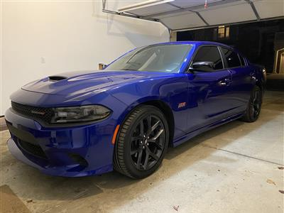 2019 Dodge Charger lease in West Bloomfield,MI - Swapalease.com