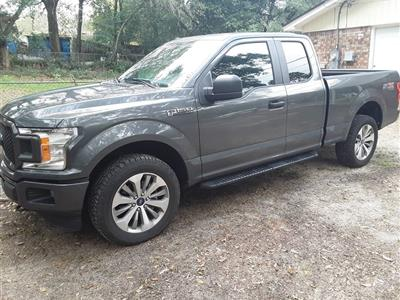 2018 Ford F-150 lease in Pensacola,FL - Swapalease.com