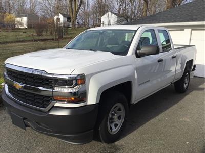 2019 Chevrolet Silverado 1500 lease in Peabody,MA - Swapalease.com