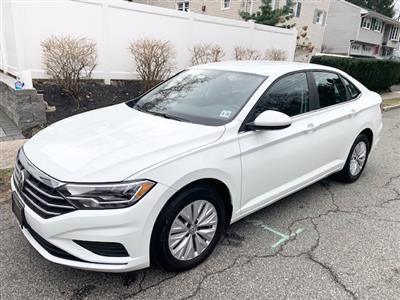 2019 Volkswagen Jetta lease in Waldwick,NJ - Swapalease.com