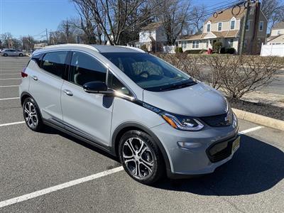 2019 Chevrolet Bolt EV lease in Union,NJ - Swapalease.com