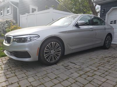 2019 BMW 5 Series lease in Selden,NY - Swapalease.com