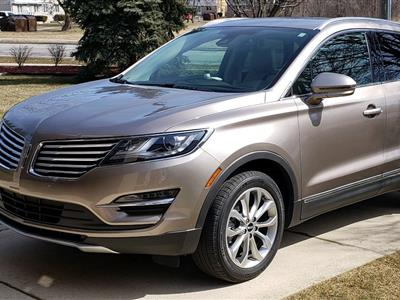 2018 Lincoln MKC lease in Taylor,MI - Swapalease.com