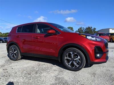 2020 Kia Sportage lease in AUSTIN,TX - Swapalease.com