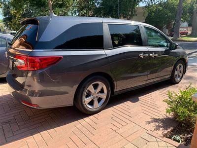 2020 Honda Odyssey lease in Long Beach,CA - Swapalease.com
