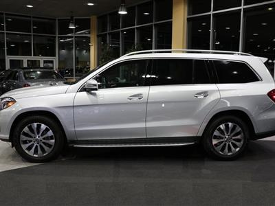 2019 Mercedes-Benz GLS-Class lease in Monment,CO - Swapalease.com