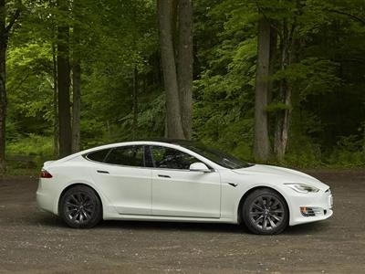 2019 Tesla Model S lease in Fairfax Station,VA - Swapalease.com