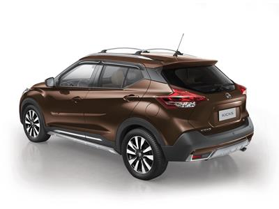 2018 Nissan Kicks lease in Summit,NY - Swapalease.com