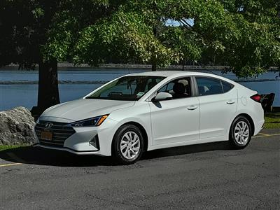 2020 Hyundai Elantra lease in South Cairo,NY - Swapalease.com