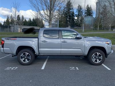 2019 Toyota Tacoma lease in Bonney Lake,WA - Swapalease.com