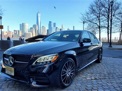 2019 Mercedes-Benz C-Class lease in Fort Lee,NJ - Swapalease.com