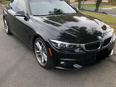 2018 BMW 4 Series lease in La Mirada,CA - Swapalease.com