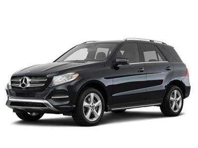 2018 Mercedes-Benz GLE-Class lease in Sugar Land,TX - Swapalease.com