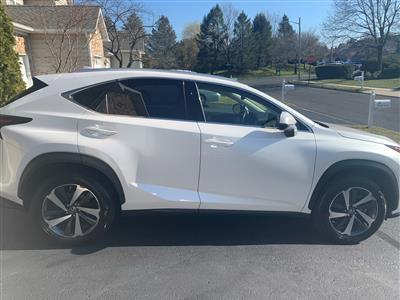 2018 Lexus NX 300 lease in Moorestown,NJ - Swapalease.com