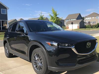 2019 Mazda CX-5 lease in Waxhaw,NC - Swapalease.com