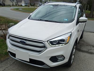 2019 Ford Escape lease in Seabrook,NH - Swapalease.com