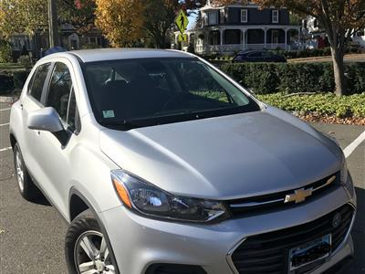 2019 Chevrolet Trax lease in Riverside,CT - Swapalease.com