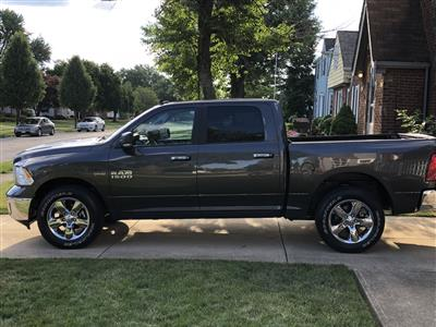 2018 Ram 1500 lease in Parma ,OH - Swapalease.com