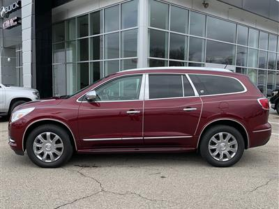 2017 Buick Enclave lease in Fairfield,OH - Swapalease.com