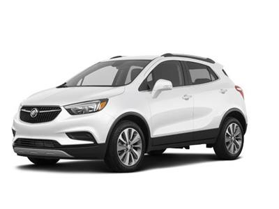 2019 Buick Encore lease in Colorado Springs,CO - Swapalease.com